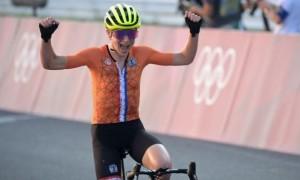 Драма дня: спортсменка святкувала золото Олімпіади, але воно виявилось марним