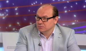 Леоненко: Краще подивитися снукер з біатлоном, ніж український футбол