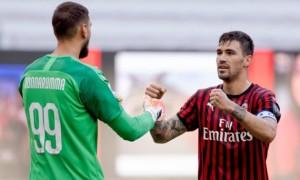Мілан - Рома 2:0. Огляд матчу