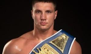 Сіренко назвав найкращого боксера серед суперваговиків