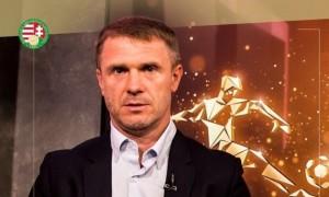 Реброва визнано тренером року в Угорщині