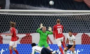 Данія - Англія 0:0. Огляд матчу