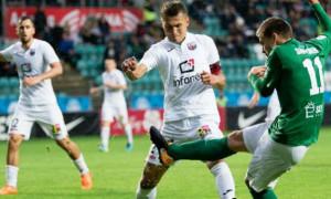 Калев і Курессааре святкували перемоги у 5 турі чемпіонату Естонії