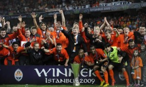 Тріумф Шахтаря. 12 років тому український клуб виграв Кубок УЄФА
