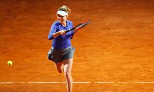 Огляд матчу Світоліної, перемога в якому вивела її у другий раунд Roland Garros