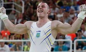 Радівілов здобув другу бронзу Європейських іграх