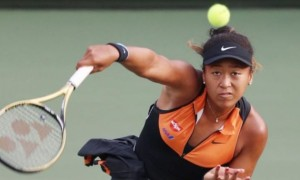 Осака виграла домашній турнір та наблизилась до Світоліної у рейтингу WTA