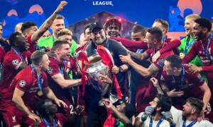 ФІФА одноголосно вирішила провести новий клубний ЧС у Китаї