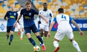 Динамо втратило перемогу над Десною у 23 турі УПЛ