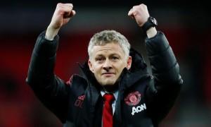 Манчестер Юнайтед може звільнити Сульшера