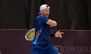 Марченко вийшов у фінал турніру в Італії