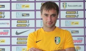 Паньків отримав червону картку на 4 хвилині матчу з Олімпіком