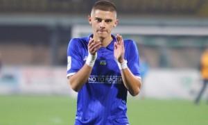 Миколенко увійшов до ТОП-100 найталановитіших футболістів світу