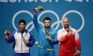 МОК позбавив українця золотої медалі Олімпіади-2012