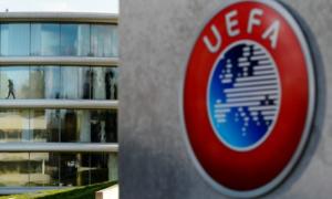 УАФ просить УЄФА збільшити заповненість трибун на матчах збірної України, Динамо і Шахтаря в ЛЄ
