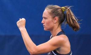 Бондаренко вийшла у чвертьфінал турніру у США