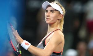 Цуренко знялася з турніру у Китаї