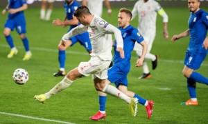 Іспанія - Греція 1:1. Огляд матчу