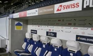 Протасов: Ми були готові зібрати нову команду на матч із Швейцарією