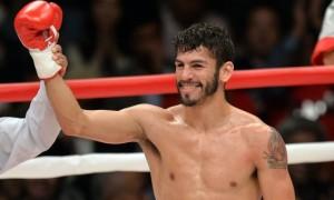 Лінарес: Хочу зустрітися з переможцем бою Ломаченко - Кемпбелл