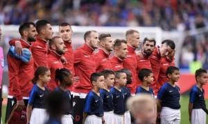 Албанія - Франція 0:2. Огляд матчу