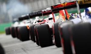 Гран-прі Бельгії не було відновлено, перемогу здобув Ферстаппен
