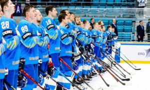 Казахстан подасть заявку на проведення ЧС-2026