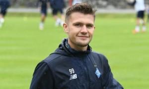 Майстер пасу: футболіст київського Динамо розриває чемпіонат Нідерландів