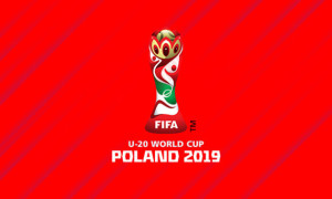 Україна - Південна Корея: шлях українців до фіналу чемпіонату світу