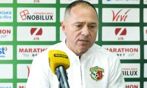 Косовський: Якби забили гол, то грали б краще
