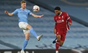 ФІФА виплатить Ліверпулю 2 мільйона фунтів компенсації за травму Гомеса