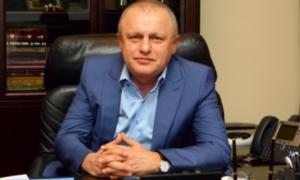Несенюк: Ім'я нового тренера Динамо знає лише Суркіс