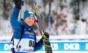 Дві українки потрапили до ТОП-15 спринту на чемпіонаті Європи