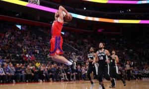 Михайлюк вказав команду НБА, в якій би хотів грати