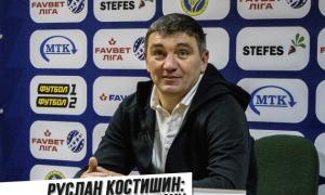 Костишин: Присвятили перемогу президенту