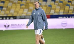 Сидорчук не вірить в перегравання матчу зі Швейцарією