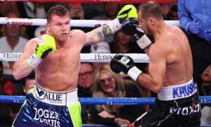 Ковальов викликав Канело на бій-реванш
