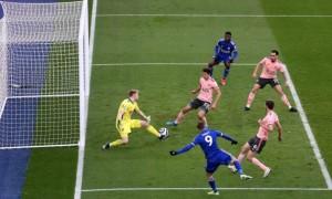 Лестер - Шеффілд Юнайтед 5:0. Огляд матчу