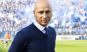 Ще один клуб Серії А звільнив головного тренера