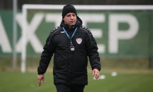 Вернидуб розкритикував українських уболівальників