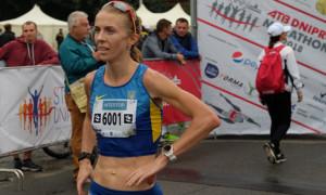 Шафар не фінішувала на чемпіонаті світу через травму