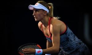 Цуренко вийшла в наступний раунд на турнірі в Дубаї