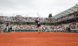 Низькорейтинговим тенісистам виділять 6 млн доларів
