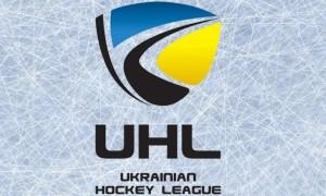 Командні підсумки регулярного чемпіонату Української хокейної ліги