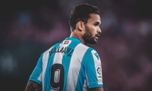 Атлетіко розглядає чотирьох гравців на заміну Кості