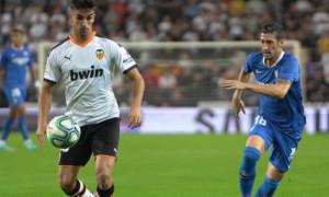 Валенсія - Севілья 1:1. Огляд матчу