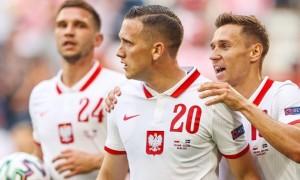 Польща – Ісландія 2:2. Огляд матчу