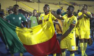 Сенегал - Уганда 1:0. Огляд матчу