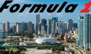 У 2022 може відбутися перше Гран-Прі Маямі