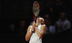 Костюк не вийшла до півфіналу турниру ITF в Іспанії